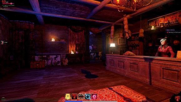 Bloodlust 2 Nemesis Gameplay