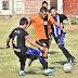 Se juega la tercera fecha del Torneo de Fútbol Comunitario