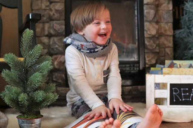 Parenting Blog