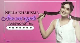 Nella Kharisma,Aku Wes Ngerti Passwordmu ( Dan Terjemahan Indonesia)