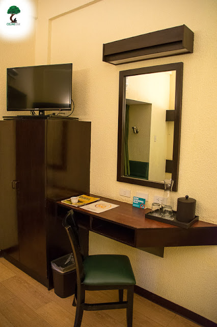where to stay in nueva ecija