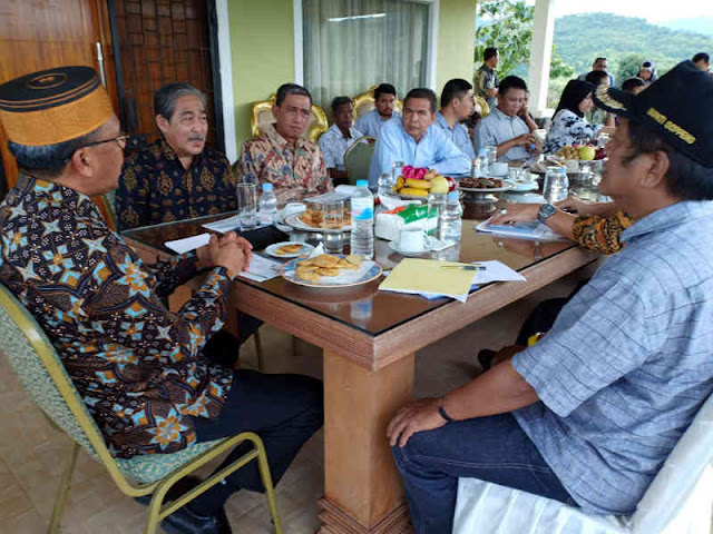 Pemprov Sulsel Rencana Bangun Lingkar Danau Tempe Lewati Soppeng, Wajo dan Sidrap