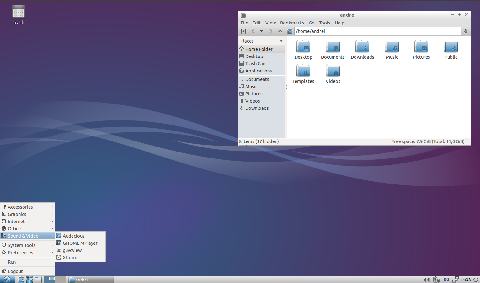Lubuntu 14 10 is released, available for download - The