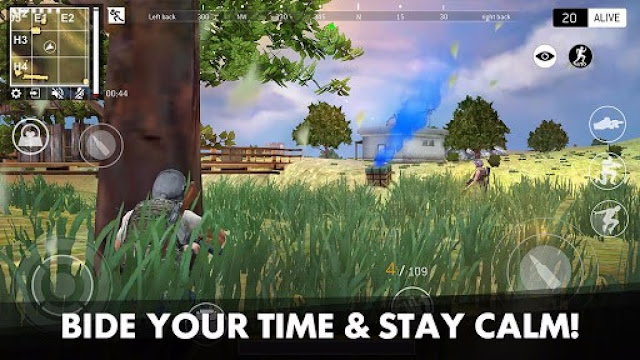 costless games download for android a steep recreation through which all gamers volition fighting Download Battleground: Mech costless on android