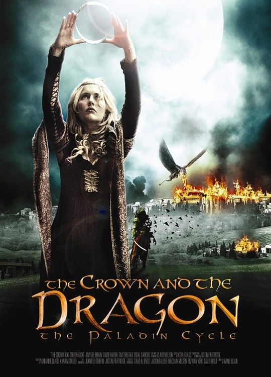 Movie The Crown and the Dragon (2013)