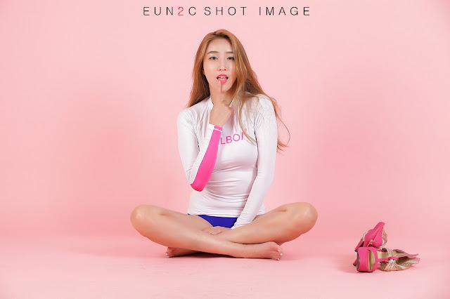 1 Oh Ah Hee  - very cute asian girl-girlcute4u.blogspot.com