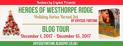Heroes of Westhorpe Ridge Blog Tour and Interview