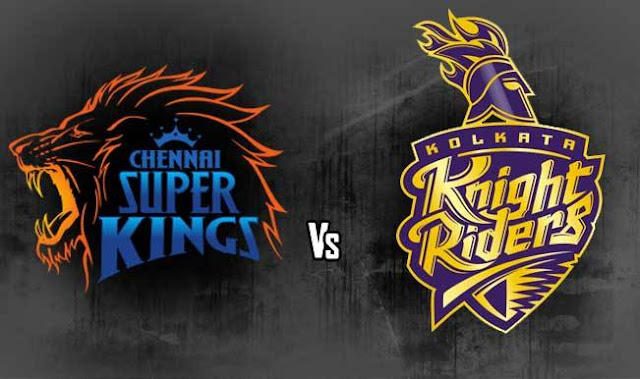 CSK vs KKR Dream11 Predictions & Betting Tips, IPL 2018 Today Match Predictions