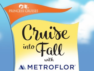 Princess Cruise Sweepstakes