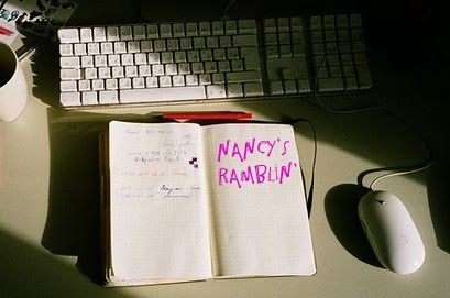 NANCY'S RAMBLIN'