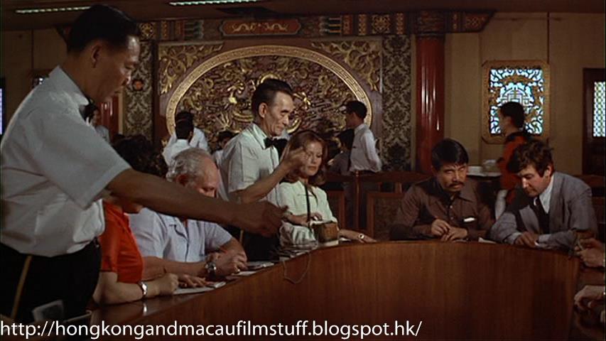 macau casino man with the golden gun