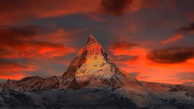 Wisata, Pendidikan, Gunung, Travel