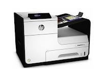 Spesifikasi dan Fitur Lenkap Printer HP PageWide Pro 452dw Serta Harga di tahun 2016