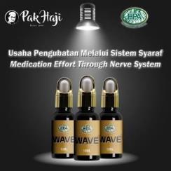 Herba Stroke Terbaik | WAVE HPA