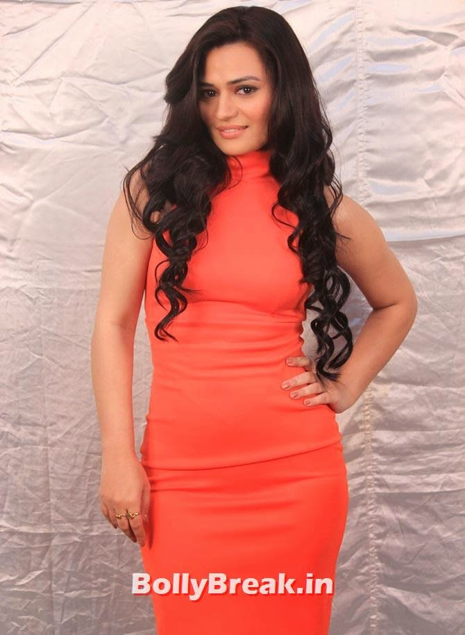 Renee Dhyani, Bigg Boss 8 Contestants Fashion Report - Who's has best fashion sense?