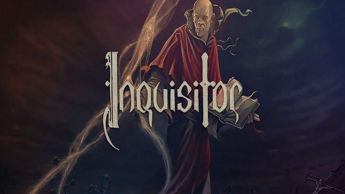 Inquisitor