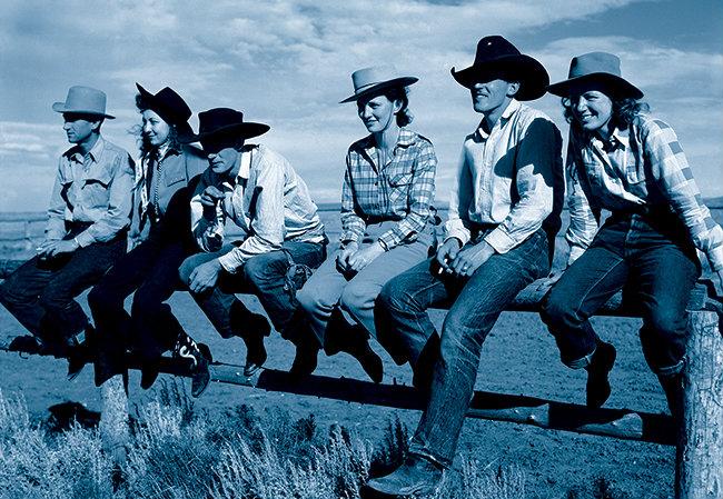 Calças De Rodeio - Western Cowboy - História do Jeans ! 01763afff30