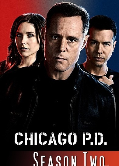 Cảnh Sát Chicago Phần 2