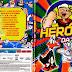 Capa DVD Heróis Da TV