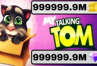 Cara Instal Game My Talking Tom Mod Apk Terbaru