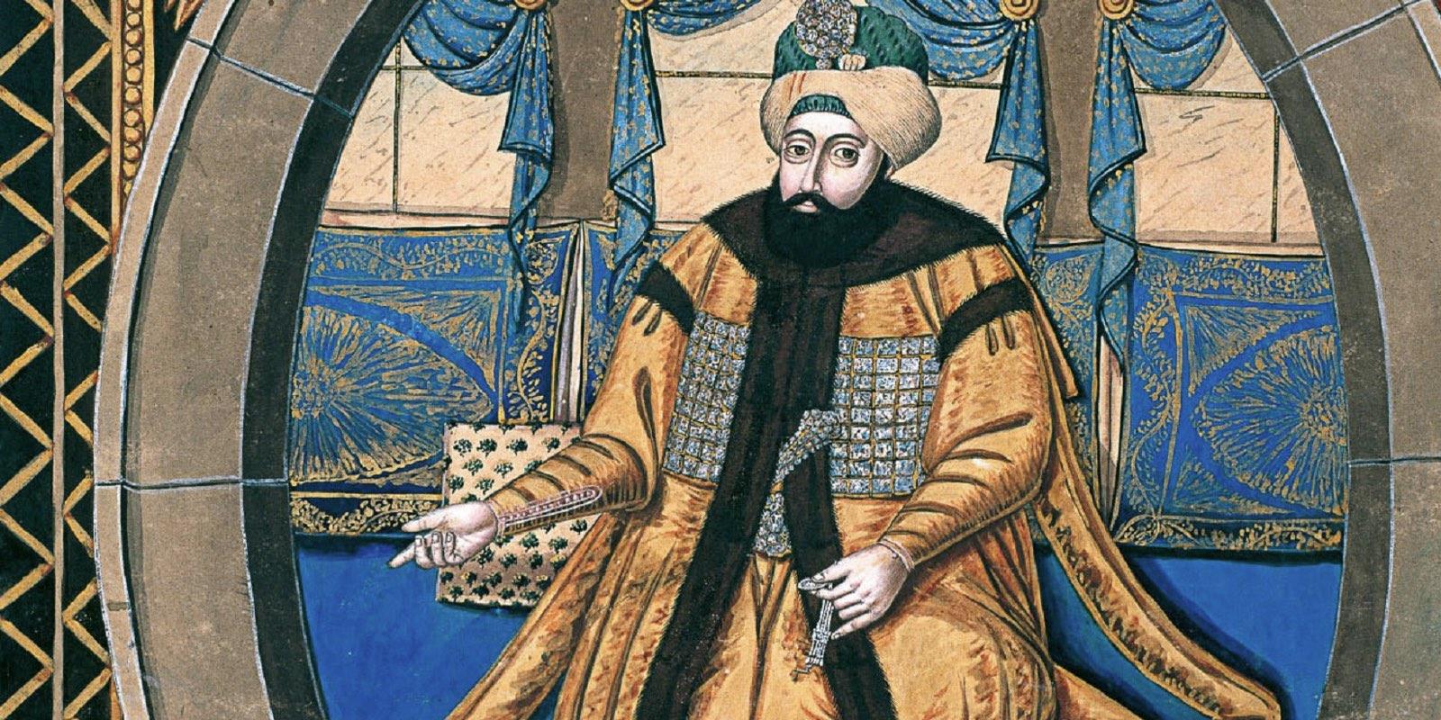 Sultan Selim