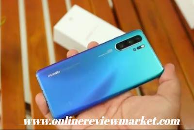Huawei P30 Full Review
