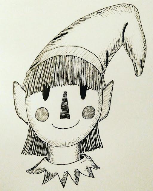 Raulín, el duende mágico muñeco inseparable de mi hija