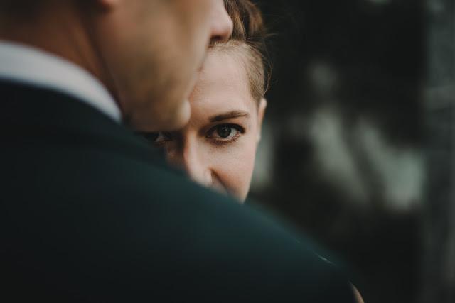 Sesja ślubna.  Moose Wedding Fotografia