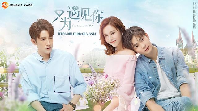 Download Drama Mandarin China Nice To Meet You Hardsub Batch Subtitle Indonesia