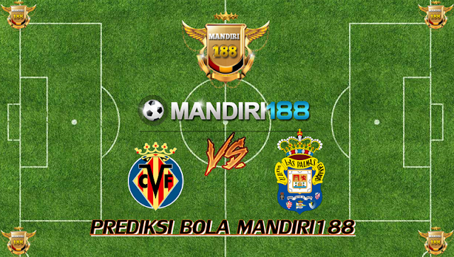 AGEN BOLA - Prediksi Villarreal vs Las Palmas 22 Oktober 2017