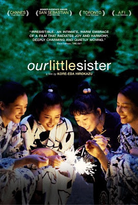 POSTER | Our Little Sister