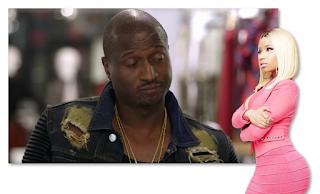 Nicki Minaj Love And Hip Hop