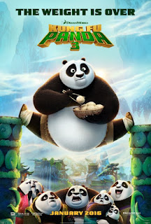 Kung Fu Panda 3 Movie Review : A Quality Family Film For All Families.