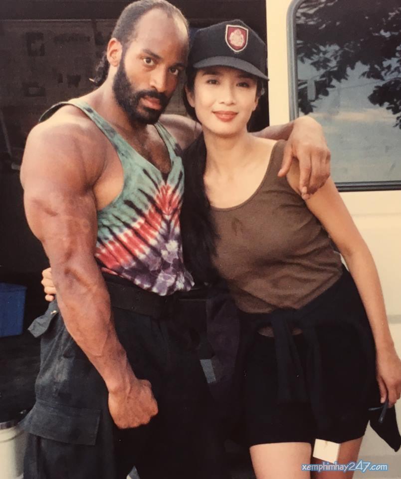 http://xemphimhay247.com - Xem phim hay 247 - Liệp Báo Hành Động (1992) - Cheetah On Fire (1992)