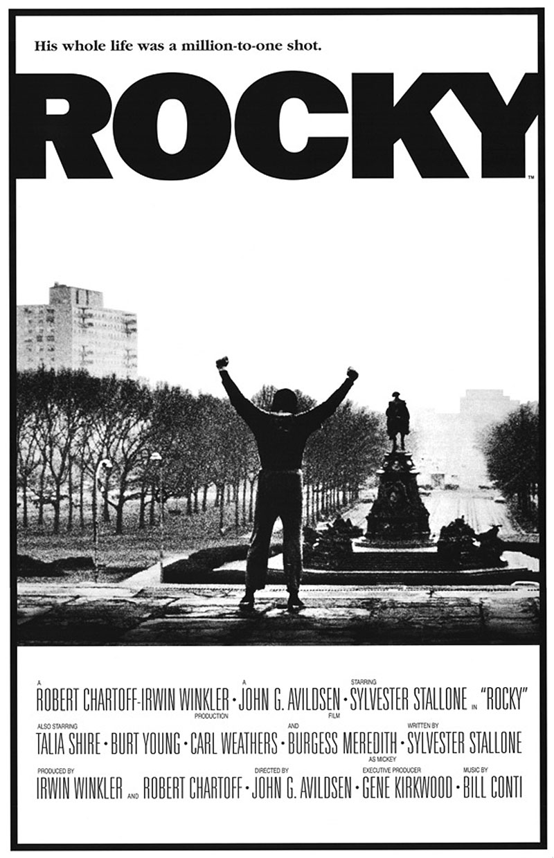 Rocky 1 (1976) ταινιες online seires oipeirates greek subs