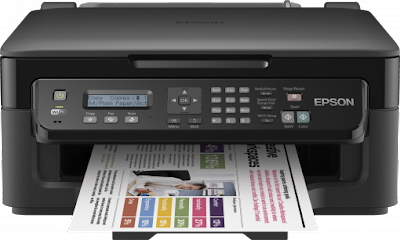 Epson WorkForce WF-2510WF driver download Windows, Epson WorkForce WF-2510WF driver download Mac, Epson WorkForce WF-2510WF driver download Linux