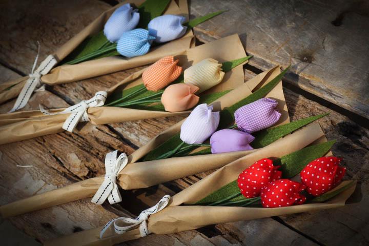 hoa handmade