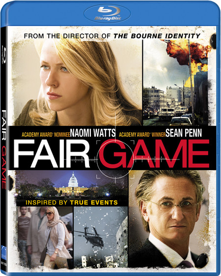 Re: Fair Game / Fair Game (2010)