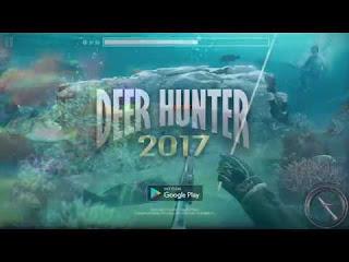 Deer Hunter 2017 Mod Apk Offline