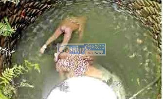 Three people of same family murdered in Batticaloa