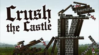 لعبة تدمير القلعة 2
