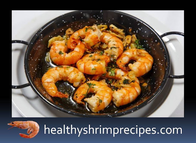 Healthy and Delicious Grilled Shrimp Recipes with Spices
