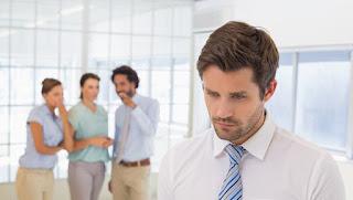4 Karakter Karyawan yang Akan Kamu Temui di Tempat Kerja Baru