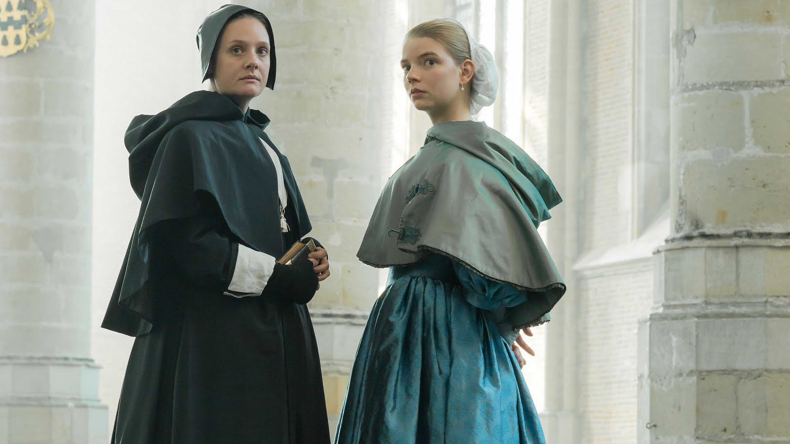 The Miniaturist BBC One