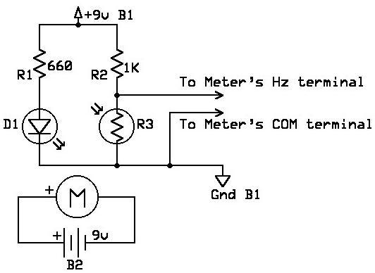 Martyn Auvaa ( TTEC 4826 ): Input Sensor ON CAR