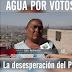 El PRI está cambiando agua por votos en Ecatepec, ya sienten pasos en la azotea URGENTE DIFUNDIR.