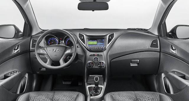 Hyundai HB20 Copa do Mundo 2018 parte de R$ 49.990