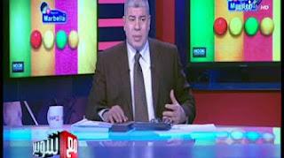 برنامج مع شوبير حلقة الاربعاء 18-1-2017 مع احمد شوبير