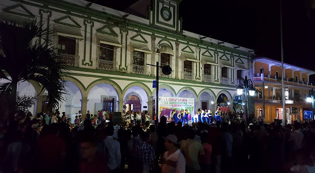 Feria Tlapacoyan 2017