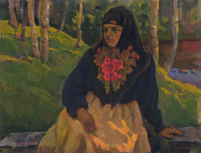 Василии Беликов